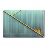 Stairs Canvas Wall Art