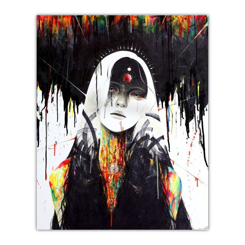 Empieter by Minjae Lee Wall Art Canvas Print