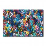 Love Wall Canvas Wall Art Print