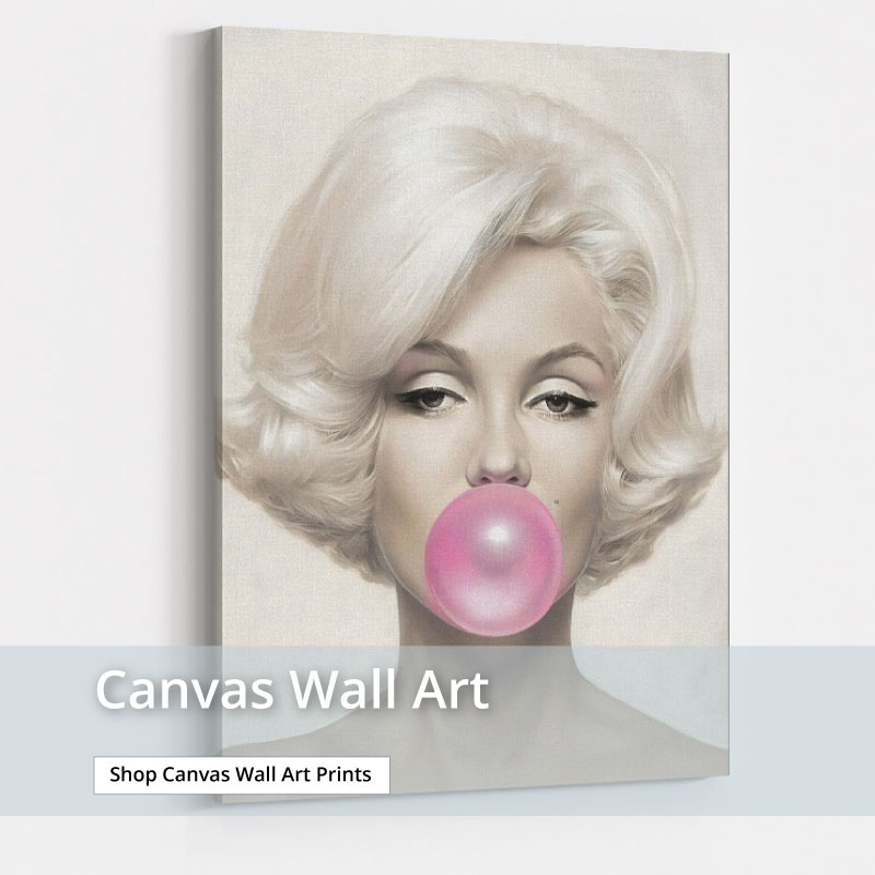 Canvas Wall Art Prints