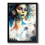Dace II By Minjae Lee Framed Art Print